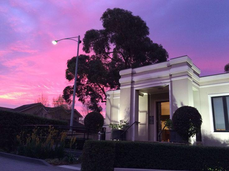 iDental: Aurora Australis