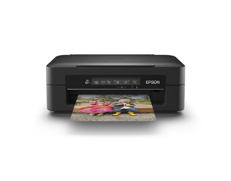 Epson Expression Home XP-215, stampa diretta da iPhone e iPad a soli 58 euro