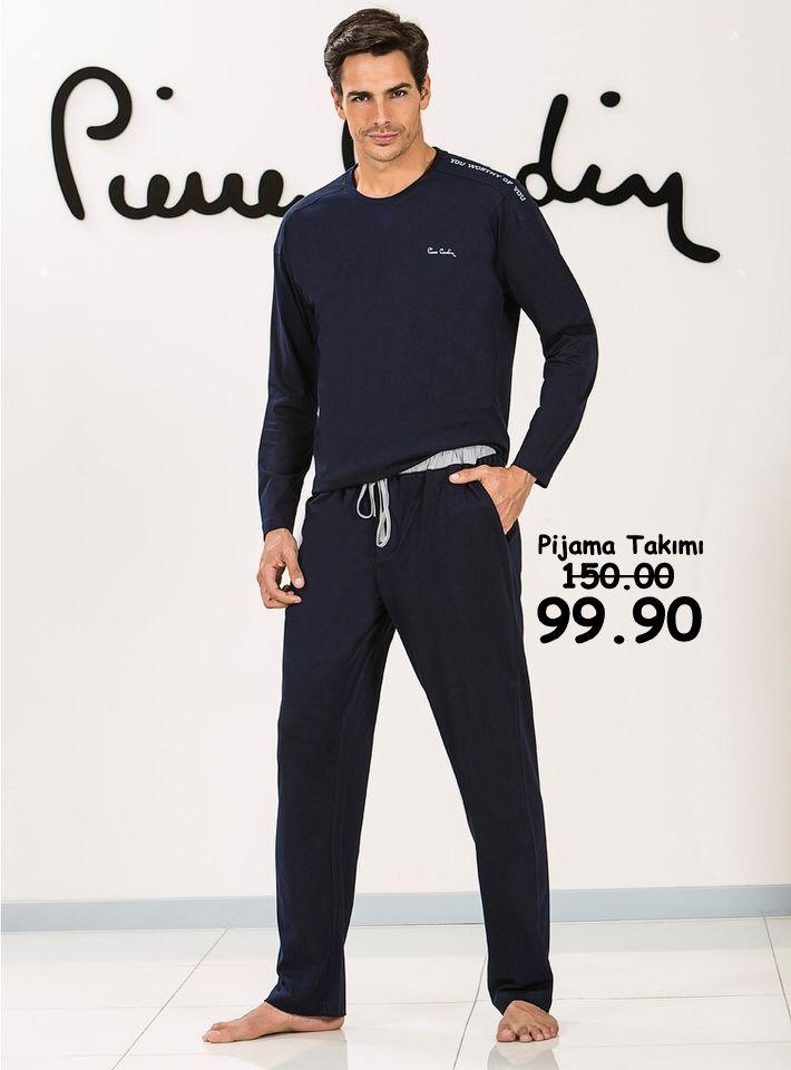 Pierre Cardin #outlet #ErkekPijama Takımı 5368 http://www.pijama.com.tr/Pierre-Cardin-3-lu-Erkek-Pijama-Takimi-5368_12123.html?utm_content=buffere40bd&utm_medium=social&utm_source=pinterest.com&utm_campaign=buffer