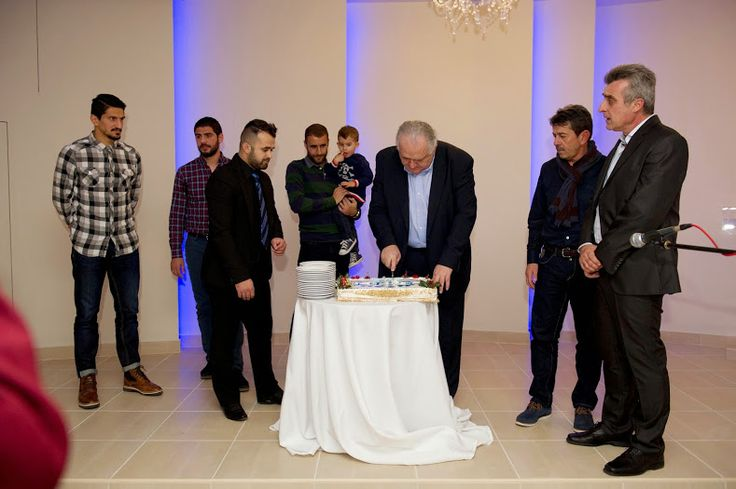 PAS GIANNINA- New Year's Eve 2015