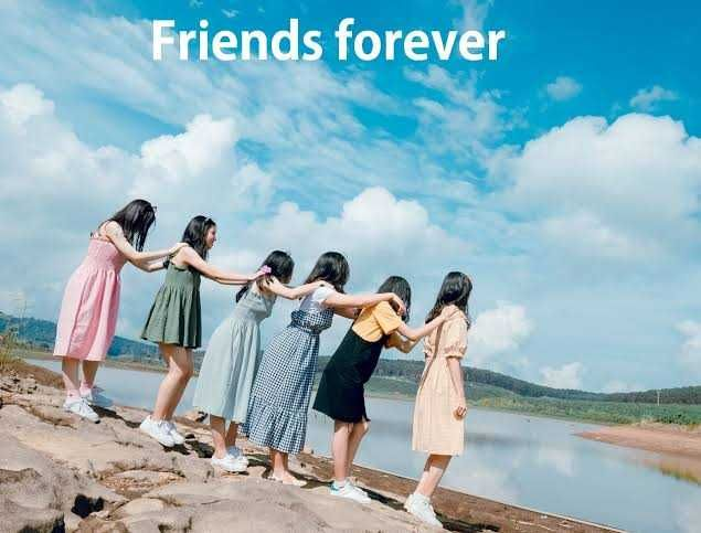 Whatsapp Group Dp For Friends Images In 2020 Friends Image We Are Best Friends Best Relationship