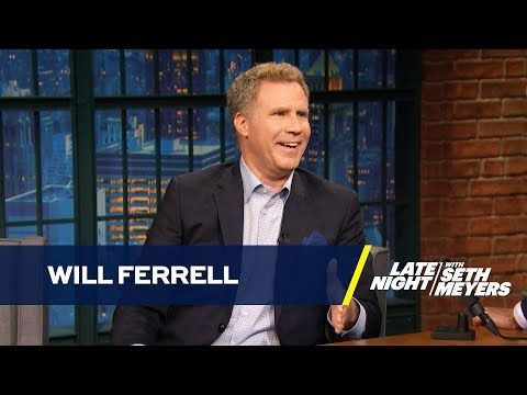 Will Ferrell Confirms That Mariah Carey Troublesome 'The House' Cameo