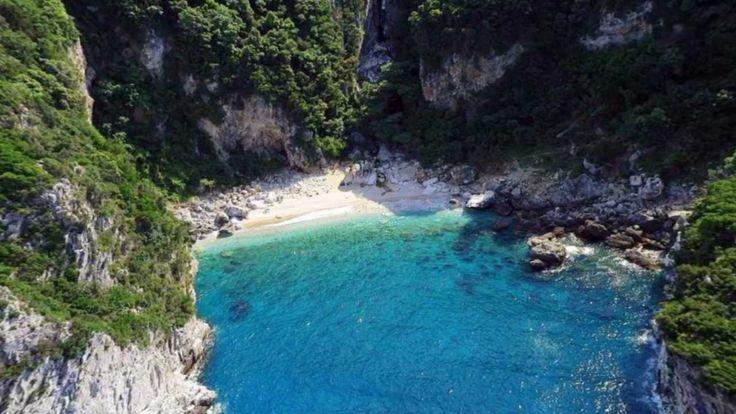 Οι 10 καλύτερες παραλίες του Πηλίου