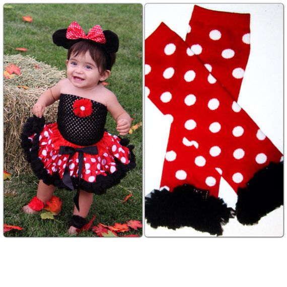 infant minnie mouse costume - Infant Mickey Mouse Halloween Costume