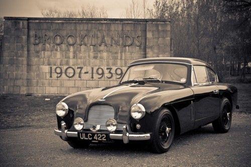 Aston Martin MB01