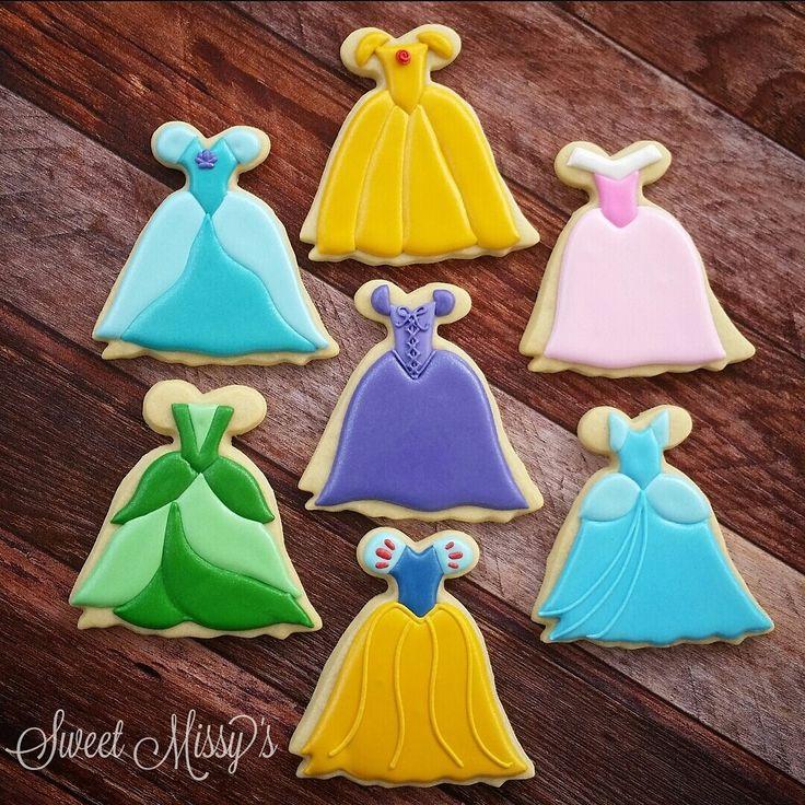 Sweet Missy's - Disney Princess inspired dresses! So fun!