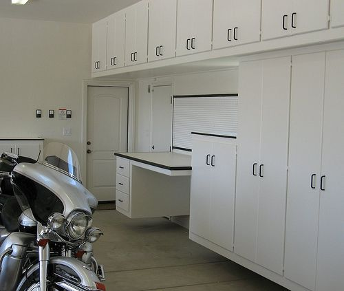 7 Best Garage Master Ideas Images On Pinterest: 17 Best Images About Garage Cabinet Design On Pinterest