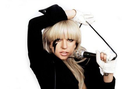Lady Gaga 5'1