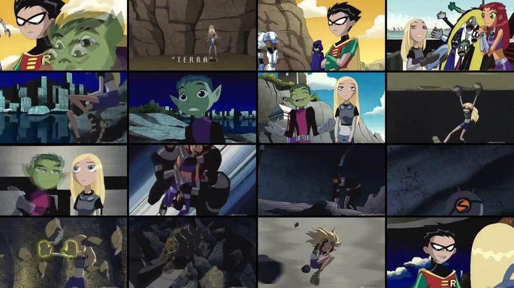 Watch Teen Titans Episode 17 English Subbedat Allwebtube -9181