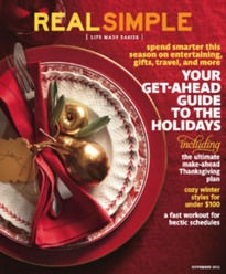 Real Simple Subscription