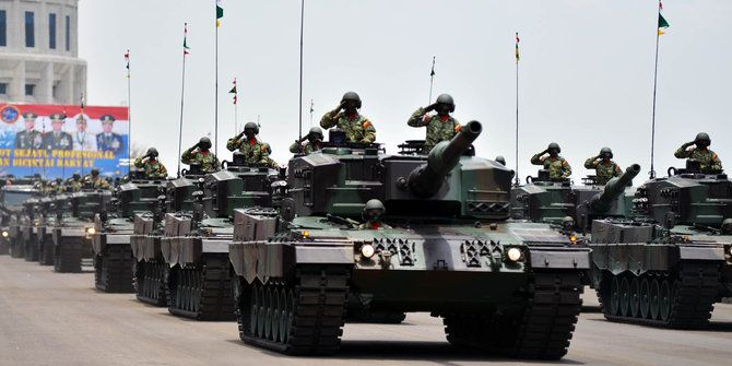 46 best images about indonesian army on pinterest scale model blog and panthers - Wallpaper kopaska ...
