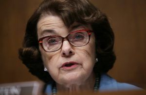 Dianne Feinstein = HYPOCRITE!!  The Left claims that President Trump wants to control and demean the press.  At one point the Left claimed he wanted to put CNN and MSNBC off the air.  They claim Republicans want to control the press.  Sound more like they have seen what the Socialist Democrat Senator Dianne Feinstein wanted to do—wanted to do, …