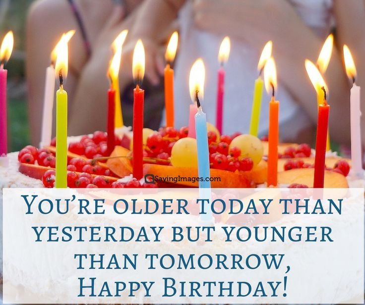 1000+ Ideas About Happy Birthday Messages On Pinterest