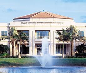 Nova Southeastern University,   Fort Lauderdale, Florida