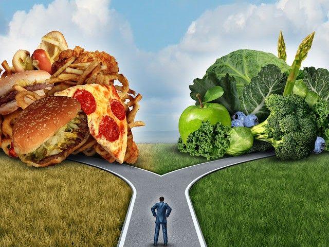 Rakovina je hlavně způsobena požíváním kyselinotvorné potravy
