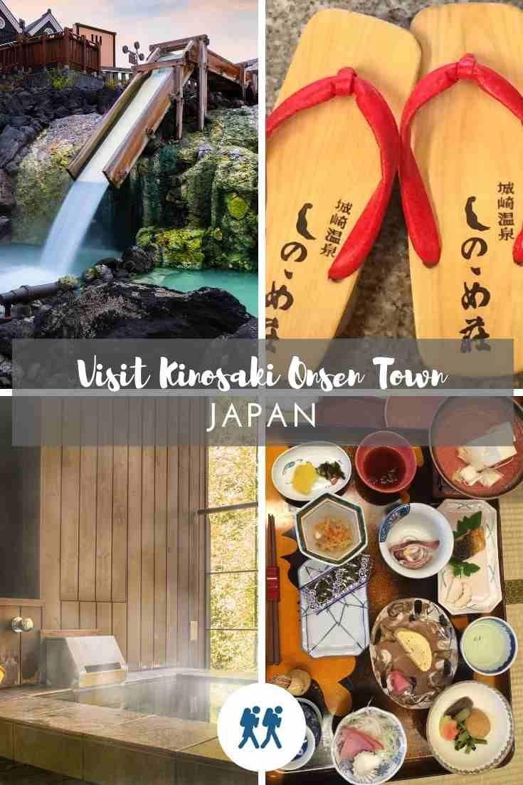 How to Visit Kinosaki Onsen – Ryokan Experience & Top Things to Do