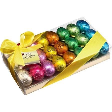 33 best easter gifts images on pinterest easter gift gift boxes godiva mini chocolate eggs google search negle Images