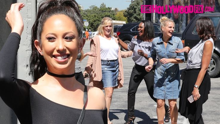 Cheryl Burke & Dance Moms Cast Throw Major Shade At Abby Lee Miller Outs...