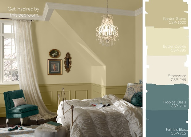 Image Result For Color Of Paint For Bedrooms