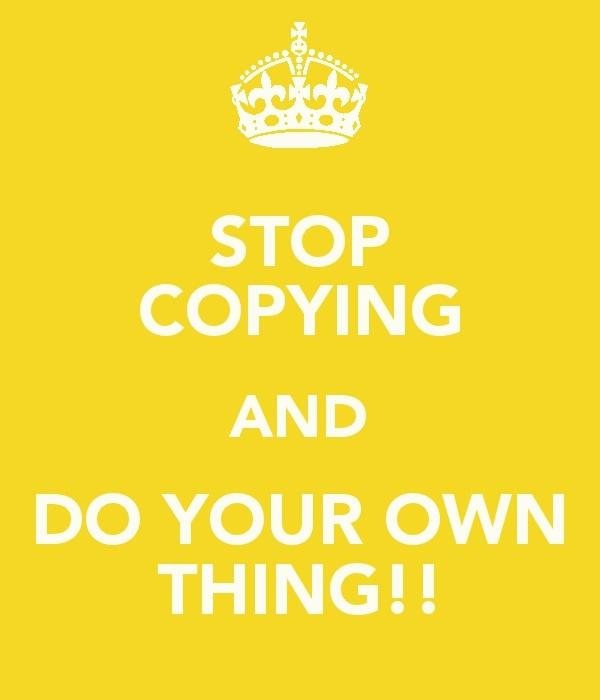 Czeshop Images Copycat Quotes
