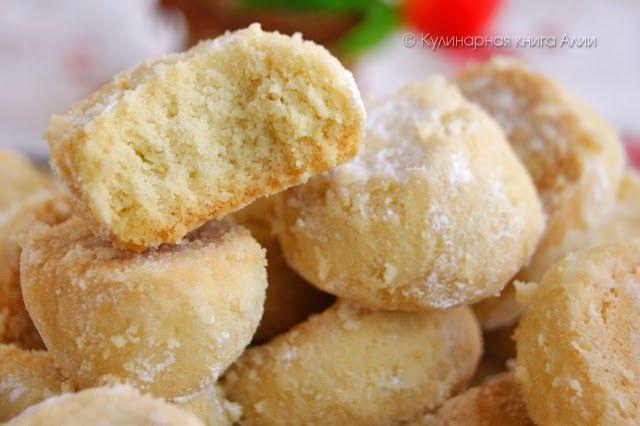 663. Мучное печенье