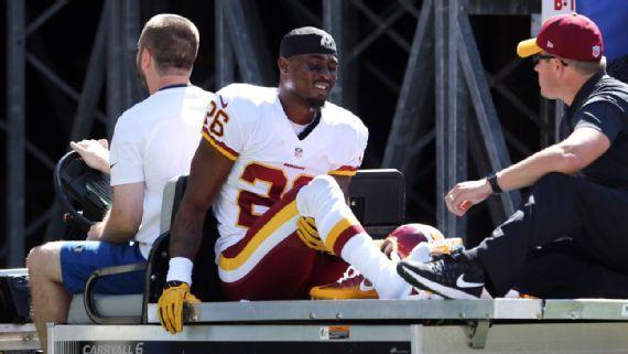 Jay Gruden updates Redskins injury situation