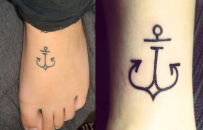 anchor: Sweets Tattoos, Anchors, Anchor Tattoos, Ink Tattoo, Tattoos 3, Tattoos Piercings Jewelry, Fyeahtattoos Com, Ink Spiration