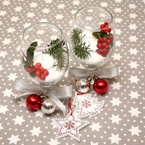 My christmas lampions ;)