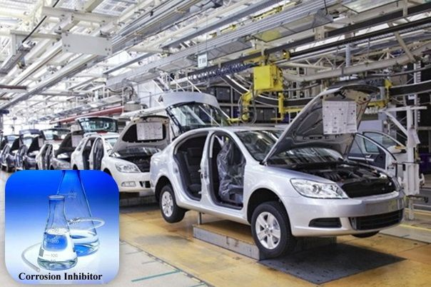 Find out the application of corrosion inhibitors in motor vehicle industry at http://www.rimpro-india.com/articles1/application-of-corrosion-inhibitors-in-motor-vehicle-industry.html including know Use of Inhibitors in Hydraulic Brakes Fluids.