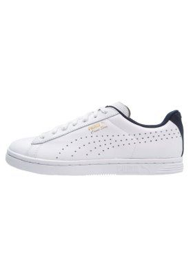 Chaussures De Sport Laag 2 Carson Tricot Nature Rosa Pumas adjCL4wyQF