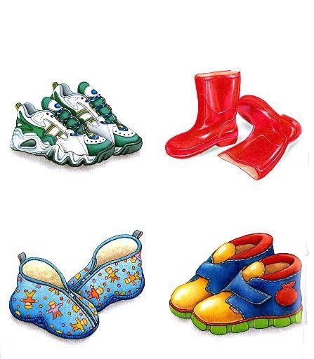 kledij kış ayakkabıları