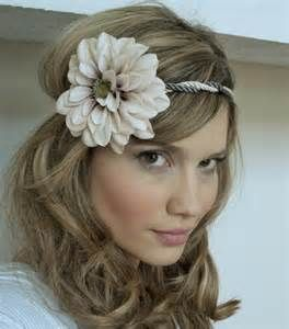 Flower Headbands for Women - Bing images