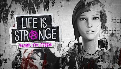 Life is Strange Before the Storm Episode 3   Life is Strange: Before the Storm is a new three part standalone story adventure set three years before the events of the first game. This time play as Chloe Price, a rebel who forms an unlikely friendship with Rachel Amber in a dramatic new story in the BAFTA award winning franchise.