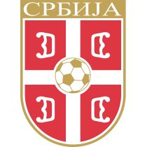 Serbia national football team logo