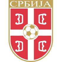 Serbia national football team logo
