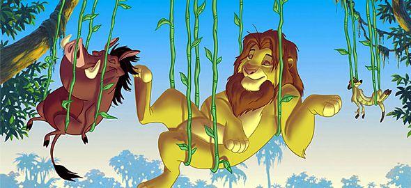 Οι ήρωες της Disney δεν είναι μόνο χαριτωμένοι και διασκεδαστικοί. Εϊναι πιστοί φίλοι των παιδιών, που τα βοηθούν να κατανοήσουν τον κόσμο. Δείτε όλα όσα μας έμαθαν οι κλασικές ταινίες κινουμένων σχεδίων.
