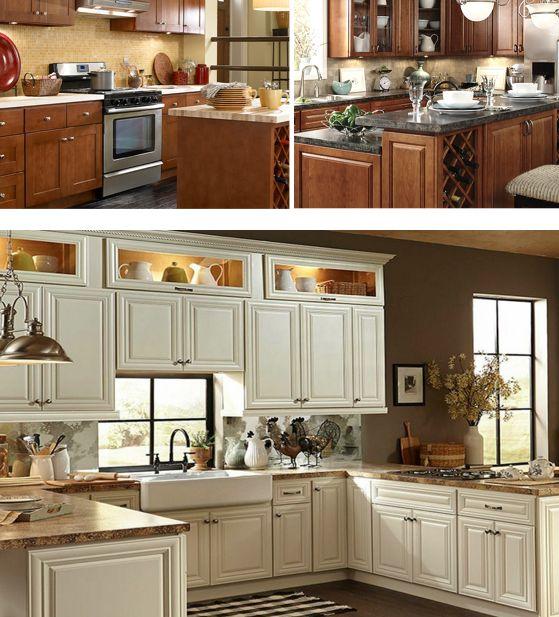 Design Trends: Kitchen Cabinets In Norfolk