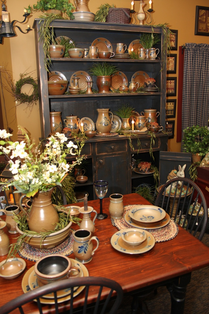 Beautiful Berlin Village Gift Barn And Country Gatherings Can Help You Turn Your  Dining Room Into THIS