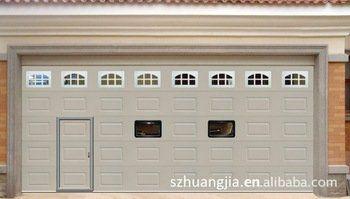 Garage Door With Entry Door - http://undhimmi.com/garage-door-with-entry-door-3830-09-12.html