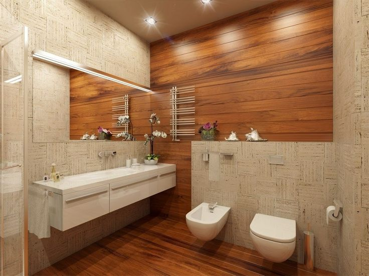 Дизайн ванной комнаты - Дизайн интерьеров   Идеи вашего дома   Lodgers