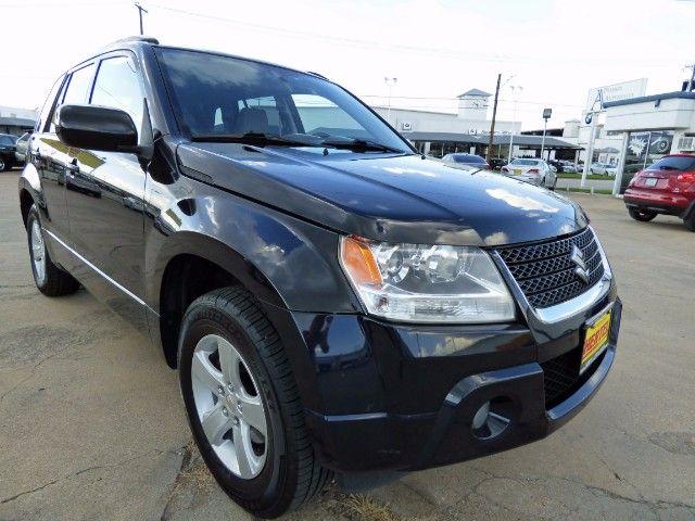 Grand Value! Save Big on this 2010 #Suzuki Grand Vitara #XSport 4x2 #SUV with a Sunroof; Keyless Start; Sunroof & a Clean CARFAX Now Only $5,580! -- http://hertelautogroup.com/2010-Suzuki-GrandVitara/Used-SUV/FortWorth-TX/9731095/Details.aspx -- https://youtu.be/8TKo7_biYBc  #suzukigrandvitara #firstcar #goodcar #hondacrv