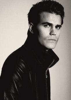 Paul Wesley (Stefan Salvatore)