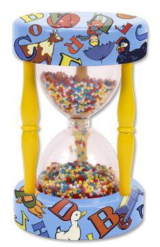RELOJ-SONAJERO DE HOJALATA CON BOLITAS Reloj de bolitas/sonajero. De 18 cm de altura. Recomendado a partir de los 6 meses Medidas aproximadas: 18 cm cm Materiales: Metal Edad recomendada: A partir de 6 meses PVP: 22 € #juguetesbebe #juguetesparabebe http://www.babycaprichos.com/reloj-de-hojalata-con-bolitas.html