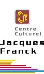 ccjf - le jacques franck - Centre Culturel Saint-Gilles - Bruxelles - 02 538 90 20