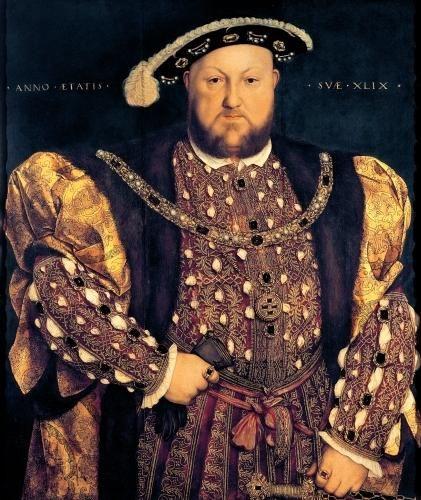 Per il piatto storico : le Uova di Enrico VIII - Menuturistico