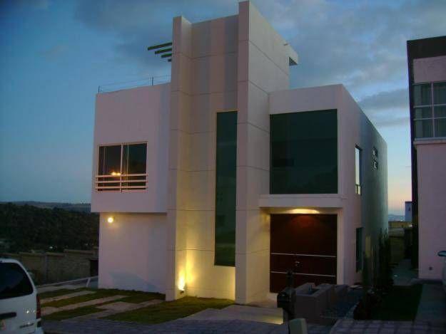 M s de 1000 ideas sobre casa minimalista en pinterest - Diseno interiores granada ...