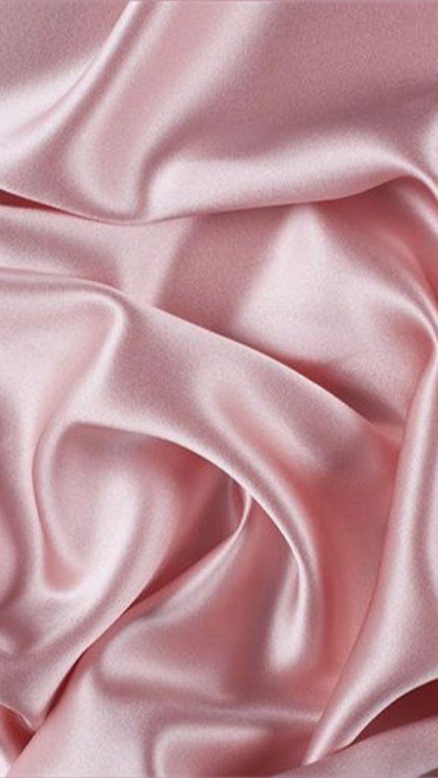 pink satin #wallpaper