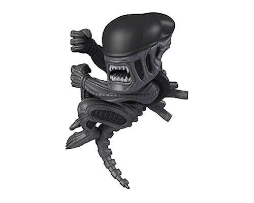 Alien — Alien Scalers, Чужой — Чужой Скейлерс 9 см, мини-фигурка