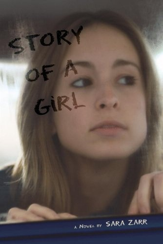 """When she is caught in the backseat of a car with her older brother's best friend--Deanna Lambert's teenage life is changed forever. Struggling to overcome the lasting repercussions and the stifling role of """"school slut,"""" she longs to escape a life defined by her past.  -goodreads.com"""