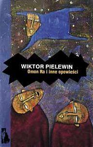 Omon Ra i inne opowieści - Wiktor Pielewin - Lubimyczytać.pl